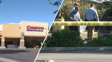 Women Was Found Dead In A Costco Parking Lot In California