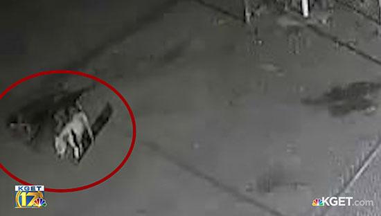 Women Was Found Dead In A Costco Parking Lot In California
