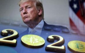 Trump Promised To Make Bitcoin A 2020 Election Issue