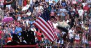 Thousands gathered in Washington D.C