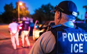 Immigration officials arrested around 680 illegal workers in Mississippi