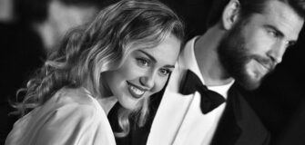 Miley Cyrus' breakup song released after her split from Liam Hemsworth