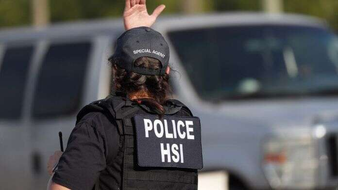 Texas ICE office shootings were a targeted attack
