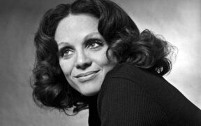 Valerie Harper, Star Of 'The Mary Tyler Moore Show' died on Friday
