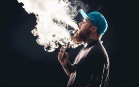 Vape's first victim dead. Death lies in wait for vapers