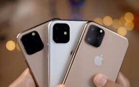 What we already know about the iPhone 11?