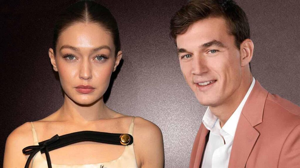 possible love affair for Gigi Hadid and Tyler Cameron
