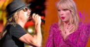 Kid Rock's tweet about Swift, confounded her fans