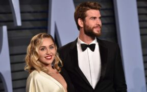 Miley Cyrus and Liam Hemsworth split after less than a year of marriage