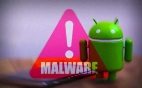 Android security against malware, let's have a peep.