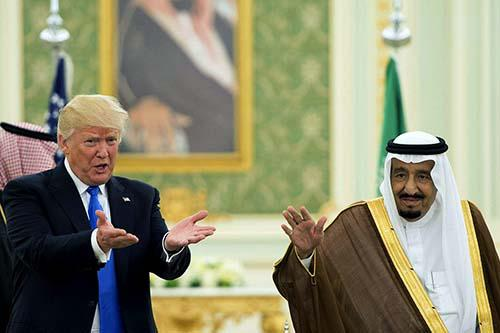 The US and Middle East oil, not anymore