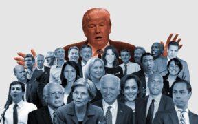 Next qualified Democratic candidates for debate
