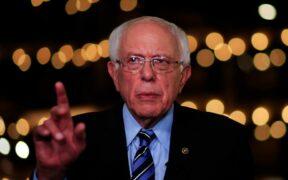 Bernie Sanders's campaign overhauls New Hampshire team