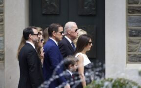 """America in middle of """"Cold Civil War"""" while Biden wants to silence Giuliani"""