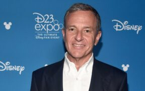 Disney CEO Bob Iger resigned from Apple's board of directors