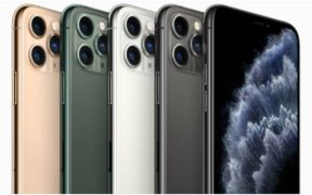 Apple just unveiled a new flagship smartphone at the iPhone 11 launch event
