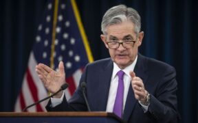 Federal Reserve cut interest rates for second time