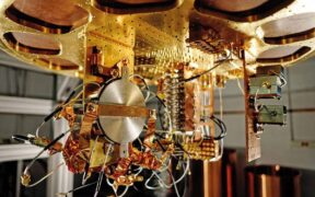 Google's quantum computer consisted of only 54 qubits
