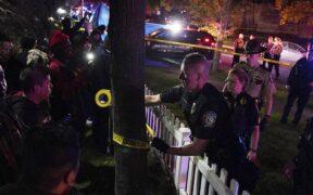 Police killed Brian Quinones, a Minnesota man on Saturday night