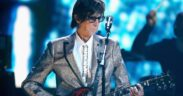 Cars singer Ric Ocasek died naturally of heart disease