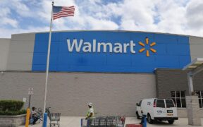 Walmart stated it will reduce gun sales