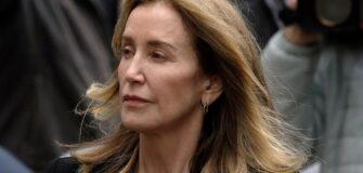 Felicia Hoffman sentenced on Friday in Boston, Massachusetts