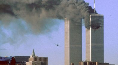 the September 11 aftermaths damaged the US in different aspects