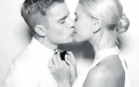 Hailey Baldwin and Justin Bieber's wedding took place