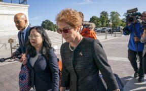 Former U.S. Ambassador, Marie Yovanovitch defies Trump