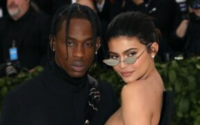 Kylie and Travis split surprisingly after two years