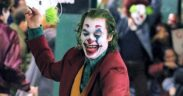 Newest movie of Joker with Joaquin Phoenix as Joker came out