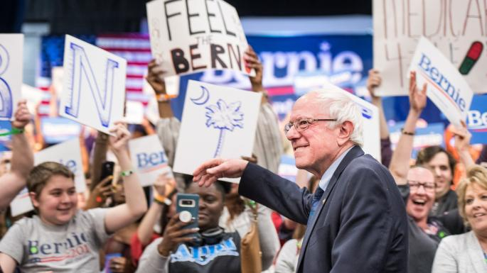 May Bernie Sanders' Heart Condition make him eligible for president