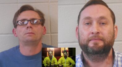 Professors Arrested in Meth