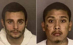 Murder suspects are on the run after California prison break