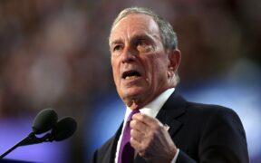 Michael Bloomberg are preparing to run the 2020 US presidency