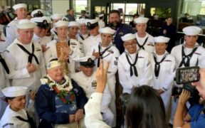 National Pearl Harbor Remembrance Day is planned on Saturday, Dec 7.