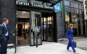 Fifth Third Bank Experiences massive Network Outage