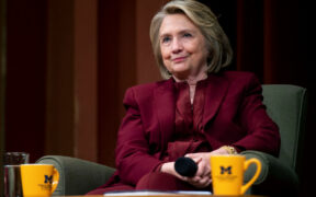 2020 Hillary Clinton election debates as she considers another probable presidential bid