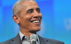 Obama announced he believes women are better leaders