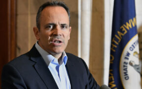 Kentucky governor pardons: On His Way Out, Gov. Matt Bevin Pardons Murderers, Rapists, Hundreds More