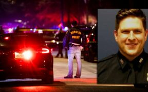 'We've lost a friend:' Houston police officer dies after he was shot in the line of duty