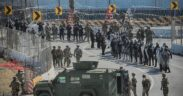 Pentagon has started to evaluate Legality Of Using Troops On US Border