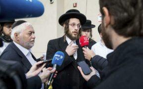 Stabbing in New York Hanukkah attack left 5 dead