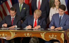 USMCA trade deal is a huge win for Americans, and it's time for Congress to pass it