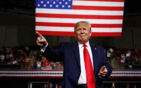 House Sends Articles of Trump Impeachment to the Senate