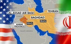 Harsh Retaliation Time: Iran Attack America