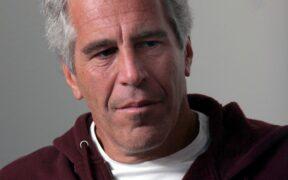 on Sunday night Epstein autopsy photos published