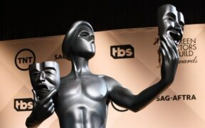 The 26th Screen Actors Guild Awards will air on Sunday night