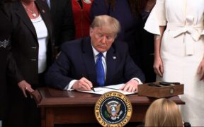 trump new travel ban to six new countries