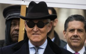 Roger Stone sentence to about 3 years in prison for Lying